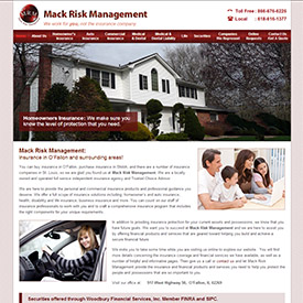mack-risk-management