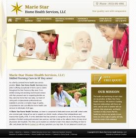 marie-star