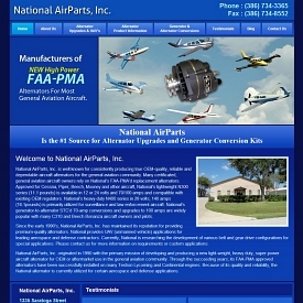 national-air-parts