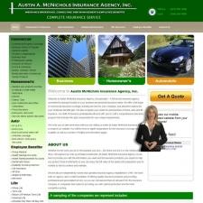Austin McNichols Insurance Agency
