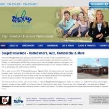 Burgett Insurance Agency