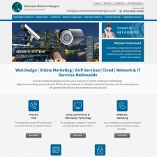 Business Network Designs