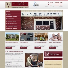 C.H. Vallos & Associates