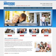 Clements Agency