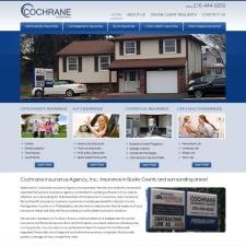 Cochrane Insurance Agency, Inc