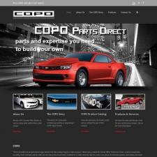 Copo Parts Direct