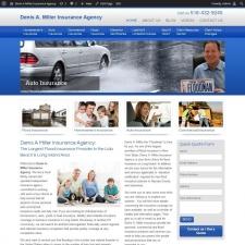 Denis A. Miller Insurance Agency