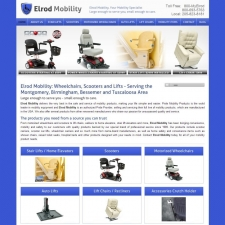 Elrod Mobility
