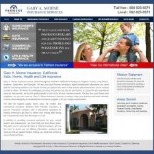 Gary A. Morse Insurance Agency, Inc