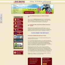 Holbrook Insurance