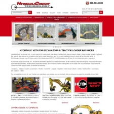 Hydraulic Circuit Technology