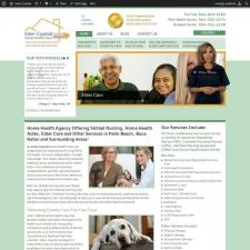 Intercoastal Home Health Care