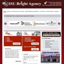 ISU-Bright Insurance Services