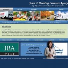 Jones & Maulding Insurance