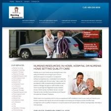 Nursing Resources LLC
