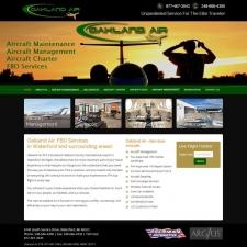 Oakland Air PTK