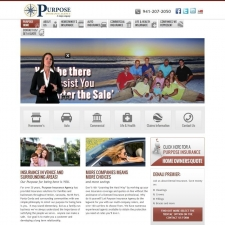 Purpose Insurance Agency