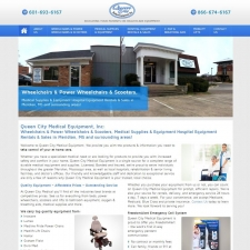 Queen City Medical Equipment, Inc.