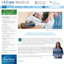 Aircare Home Medical Equipment