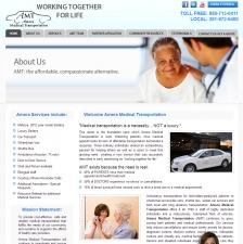 Amera Medical Transport