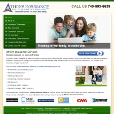 Athens Insurance
