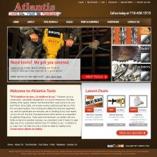 Atlantis Tools