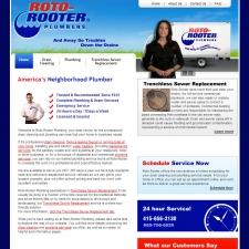 Roto-Rooter Plumbing