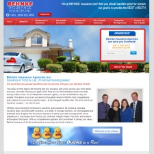 Behnke Insurance Agencies, Inc