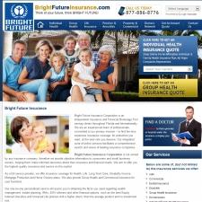 Bright Future Insurance