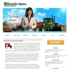 Brownlee Agency