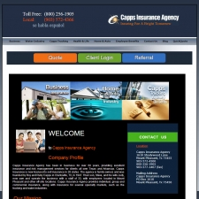 Capps Insurance