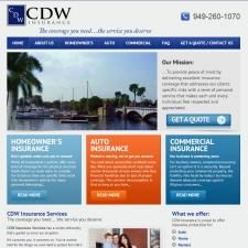 CDW Insurance