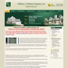 Chabina Insurance (William Chabina Insurance)
