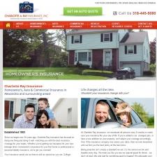 Charlotte Ray Insurance