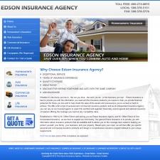 Edson Insurance