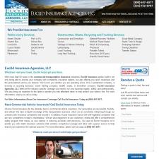 Euclid Insurance Agencies