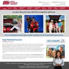 Fargo Moorhead Insurance