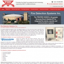 Fire Detection Systems, Inc.