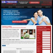 Freedom Lending LLC