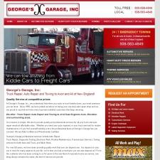 Georges Garage, Inc.