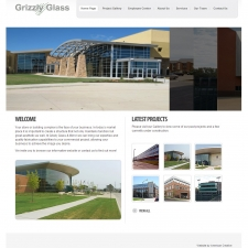 Grizzly Glass & Mirror