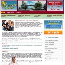 Henri D. Kahn Insurance Service, LLC