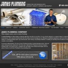 James Plumbing