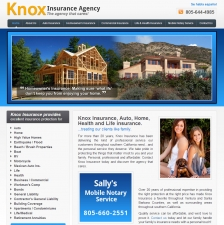 Knox Insurance