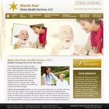 Marie Star Home Health Services, LLC