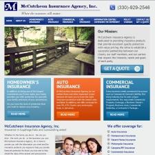 McCutcheon Insurance Agency, Inc