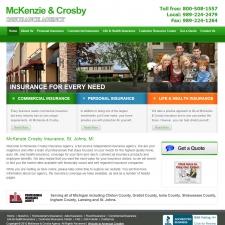 McKenzie & Crosby