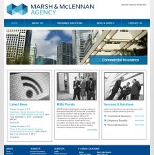 Marsh & McLennan Agency (div of Seitlin)