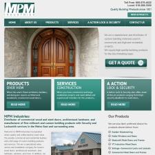 MPM Industries