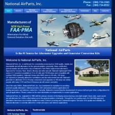 National Air Parts